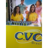 promotores para stand valor do serviço Vila Leopoldina