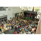 quanto custa atrações para confraternização Guarulhos
