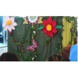 quanto custa atrações para festas de aniversário infantil Santos