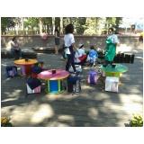 quanto custa recreação infantil para eventos corporativos Vila Sônia