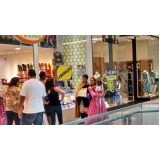 quanto custa recreação infantil para eventos empresariais Vila Leopoldina
