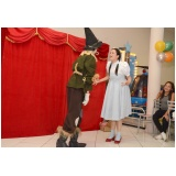 quanto custa teatro infantil para empresas Vila Formosa
