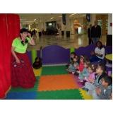 quanto custa teatro infantil para escolas em sp Vila Carrão