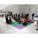 recreação de evento empresarial em sp Ibirapuera