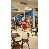 recreação de festa infantil Moema
