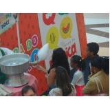 recreação e animação de festa infantil em sp Penha