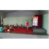 recreação e animação infantil Barra Funda