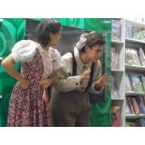 recreação infantil para eventos corporativos preço Vila Sônia