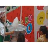 recreação infantil para eventos de empresas preço Butantã