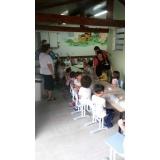 recreação infantil para eventos empresariais preço Lapa