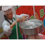 recreação infantil para eventos empresariais Bairro do Limão