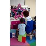 recreação infantil para festa de confraternização preço Parque do Carmo