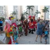recreação para eventos sociais e corporativos preço Cidade Jardim