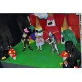 serviço de animação de festa corporativa preço Jabaquara