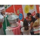 serviço de animação de festa infantil preço Praia Grande