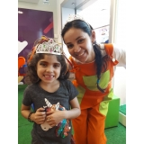 serviço de oficina infantil para eventos Aricanduva