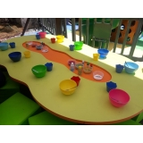 serviço de oficina para festa infantil Raposo Tavares