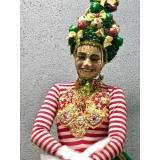 serviço de personagens para festa de um ano Vila Carrão