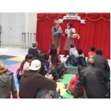 serviço de recreação para evento corporativo preço Osasco