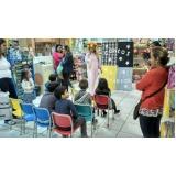 serviço recreação empresarial Vila Leopoldina
