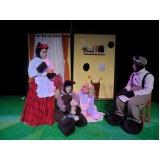 teatro festa infantil sp Pacaembu