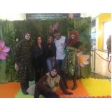 teatro infantil para empresas preço Cidade Jardim