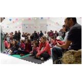 teatro infantil para empresas Vila Carrão