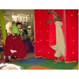 teatro infantil para escolas São Domingos