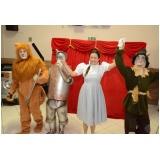 teatro infantil para festa em sp Alto da Lapa