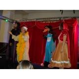 teatro infantil para festas em sp Brooklin