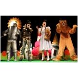teatro sipat para empresas sp Jabaquara