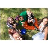 valor de oficina infantil para festa Jardim Bonfiglioli