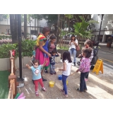 valor de oficinas kids Interlagos